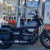 給油とガソリンスタンドについて